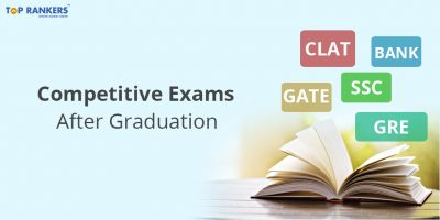 Competitive Exams after Graduation to Attempt for a Settled Job