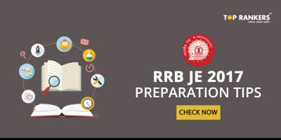 RRB JE 2017 Preparation Tips: Check Detailed Topic-Wise Tips & Strategy