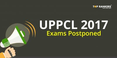 UPPCL Exams 2017 Postponed