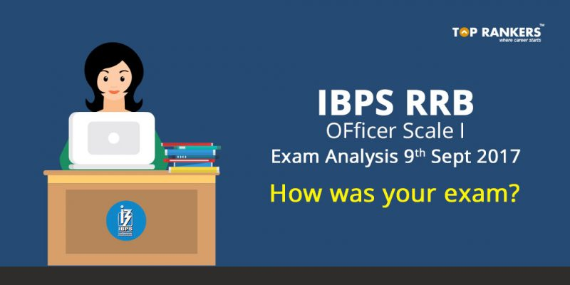 IBPS RRB Officer Scale I Exam Analysis