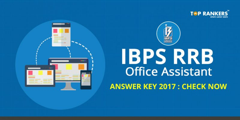 IBPS-RRB-OFFICER-ANSWER-KEY-2017