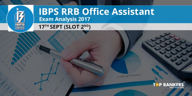 IBPS-RRB-Office-Assistant-Exam-Analysis--17th-September-2017-Slot-2