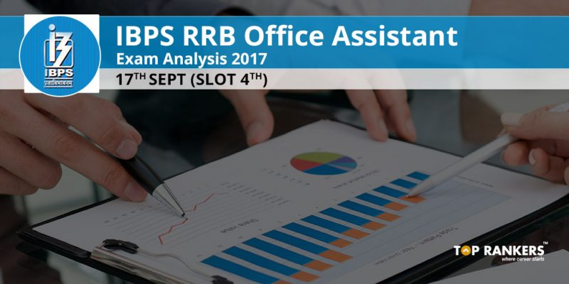 IBPS-RRB-Office-Assistant-Exam-Analysis--17th-September-2017-Slot-4