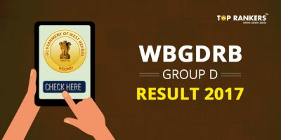 West Bengal Group D Recruitment Board Result 2017 for Interview Declared