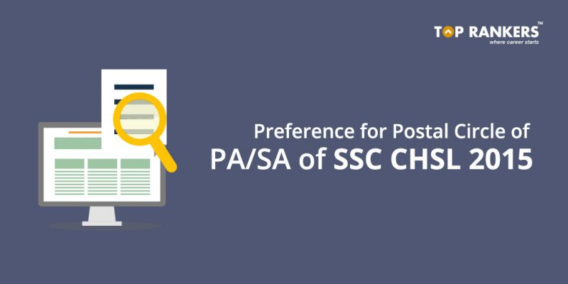 Preference-for-Postal-Circle-of-PASA-of-SSC-CHSL-2015