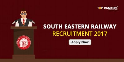 South Eastern Railway Recruitment 2017- Apply for Sports Quota Vacancies