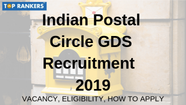 Indian Postal Circle GDS Recruitment 2019