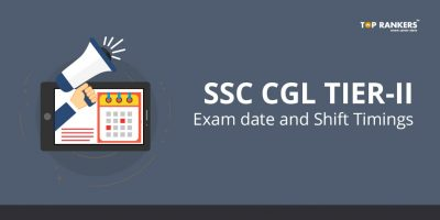 SSC CGL Tier 2 2018 Exam Dates & Shift Timing- Complete Details