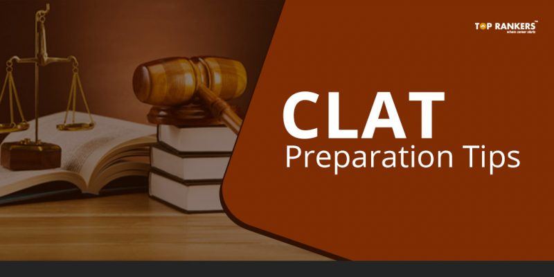 How to prepare for CLAT 2018