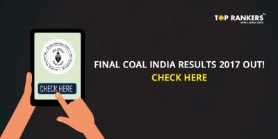 Final Coal India Results 2017 Out! – Download PDF