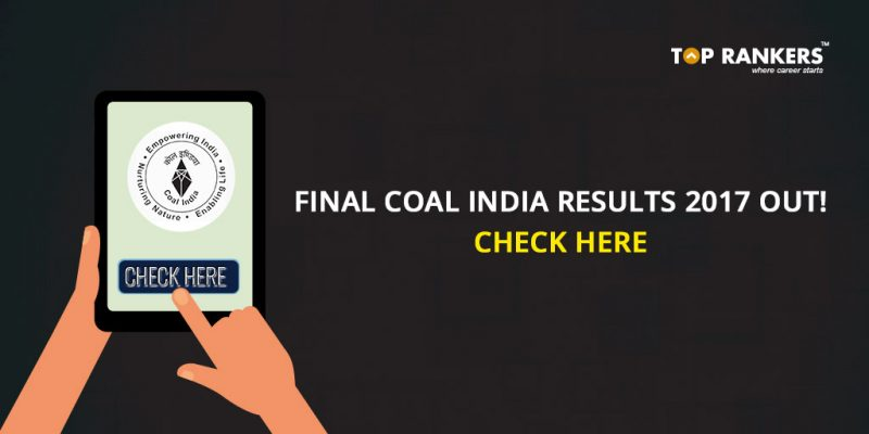 Coal India Results 2017