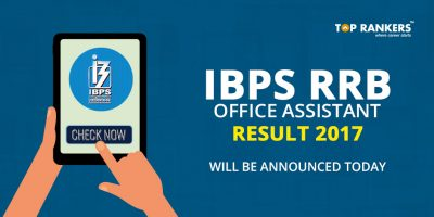 IBPS RRB Office Assistant Result Prelims 2017- Check Here
