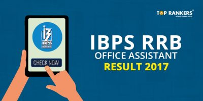IBPS RRB Office Assistant Result for Mains 2017- Declared Now