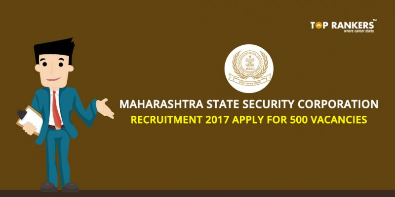 Maharashtra-State-Security-Corporation-Recruitment-2017-Apply-for-500-Vacancies