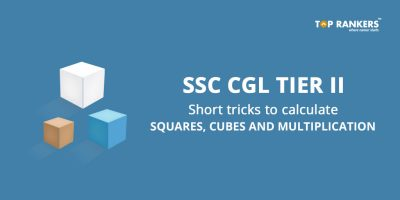 SSC CGL Short Tricks Tier II
