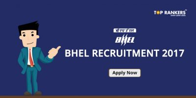 BHEL Recruitment 2017 For Engineer Trainee