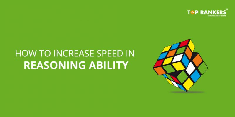 How to Increase Speed in Reasoning Ability