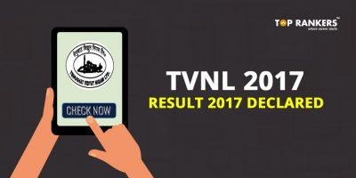 TVNL Result Declared- Check Now