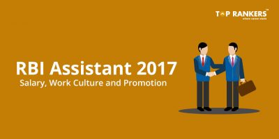 RBI Assistant Salary In Hand- Job Profile, Work Culture & Promotion