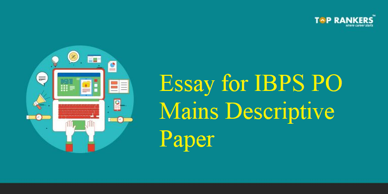 Impact of Social Media on Indian Society – Essay for IBPS PO Mains Descriptive Paper