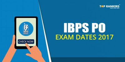 IBPS PO Mains 2017 Exam Date- Complete IBPS PO mains schedule