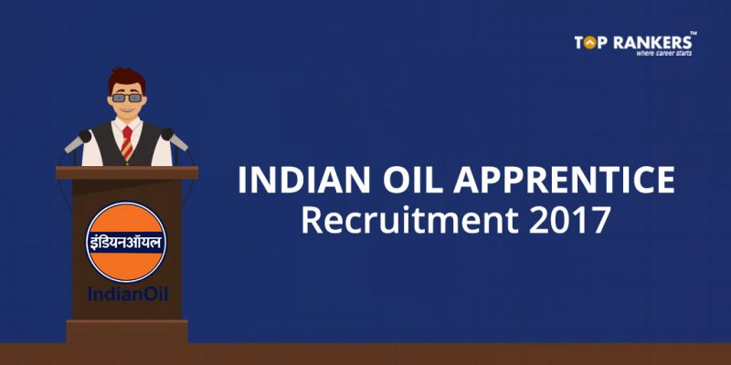 Indian Oil Apprentice Recruitment