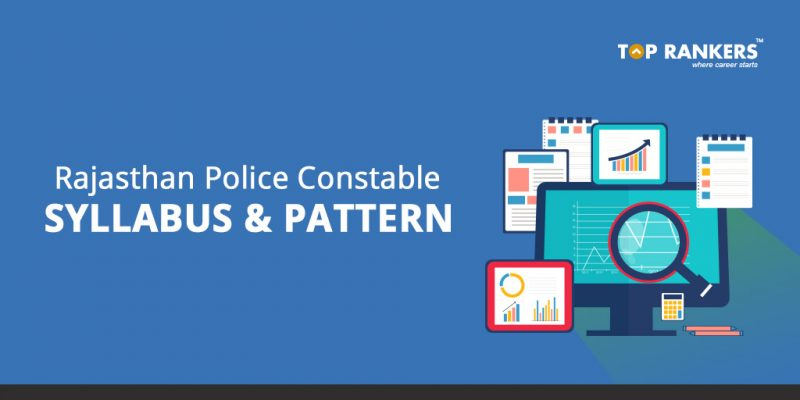 Rajasthan Police Constable Syllabus And Pattern