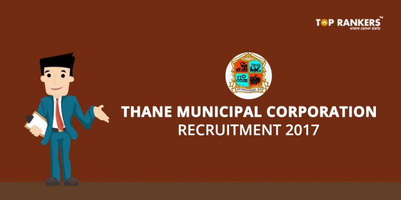 Thane Municipal Corporation Attendant Recruitment