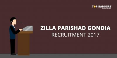 Zilla Parishad Gondia Recruitment – Apply for 56 Vacancies Here