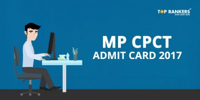MP CPCT Admit Card 2017 – Direct Link to Download