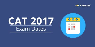 CAT 2017 Exam Date – Common Admission Test Important Dates & Schedule By IIM Lucknow