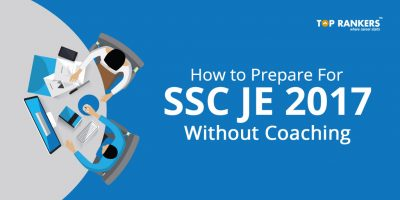 How to Prepare for SSC JE without Coaching – Tips & Tricks