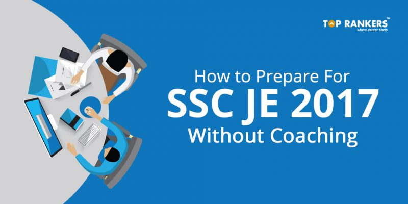 Prepare for SSC JE without Coaching