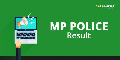 MP Police SI Revised Result