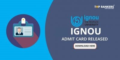 IGNOU Admit card 2018 for OPENMAT- Download Hall Ticket