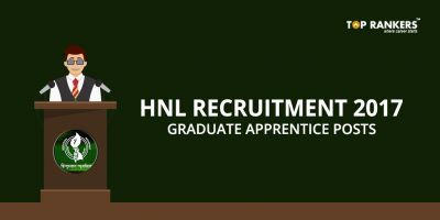 HNL Recruitment 2017 – Apply for 12 Graduate Apprentice Posts