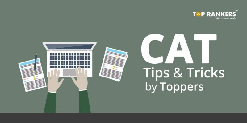 Last Minute Preparation Tips for CAT 2017