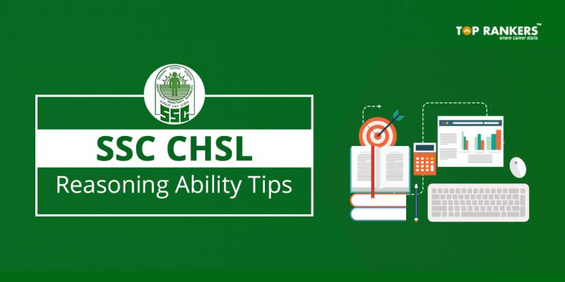 SSC CHSL Reasoning Tips
