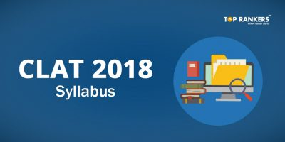 CLAT Syllabus 2018 – Check Detailed Syllabus and CLAT Exam pattern Exam Pattern