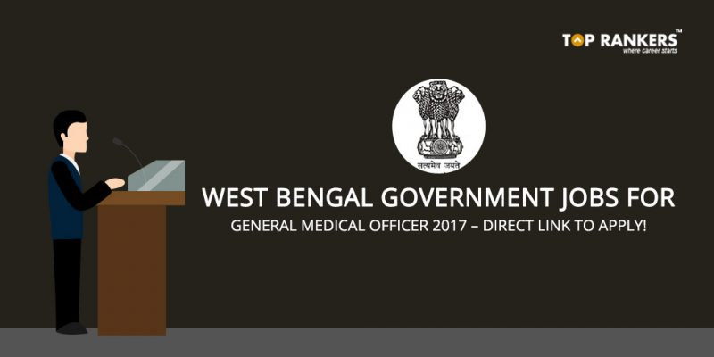 WBHRB Medical Officer Recruitment