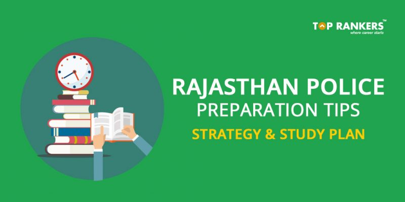 Rajasthan Police Preparation Tips