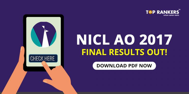 NICL AO Final Results 2017