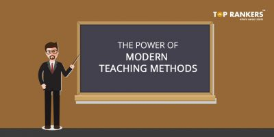 The Power Of Modern Teaching Methods