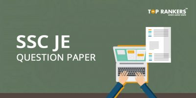 Download SSC JE Question Paper PDF Here!