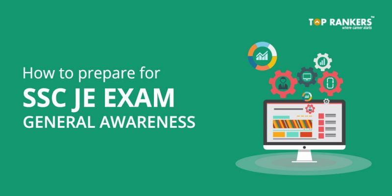How to Prepare for SSC JE General Awareness
