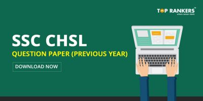SSC CHSL Question Paper- Download SSC CHSL model paper 2016 PDF