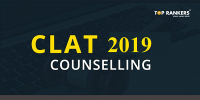 CLAT Counselling 2019 | Know Complete Counselling Process