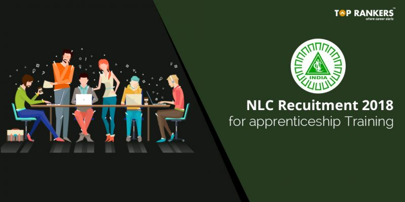 NLC Recruitment for Apprentices