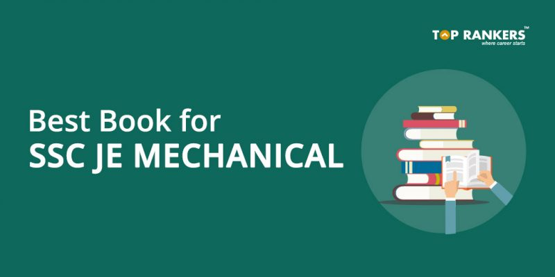 Best Book for SSC JE Mechanical