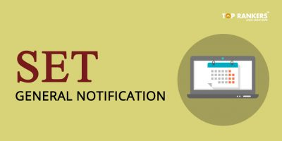 SET Law Notification 2018 – Check Symbiosis Entrance Test Notification Here